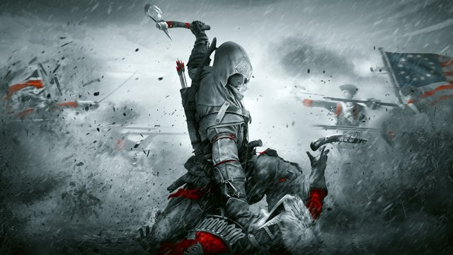 games similar to Assassin's Creed III: Remastered
