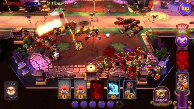 games similar to Dungeonland