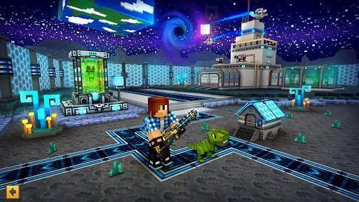 games similar to Pixel Gun 3D: FPS Shooter & Battle Royale