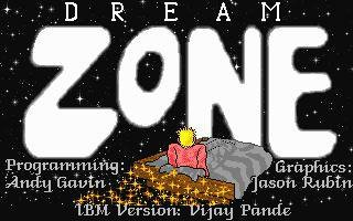 games similar to Dream Zone