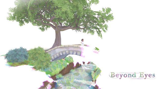 games similar to Beyond Eyes