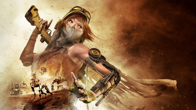 games similar to ReCore