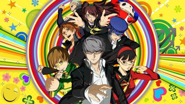 games similar to Shin Megami Tensei: Persona 4