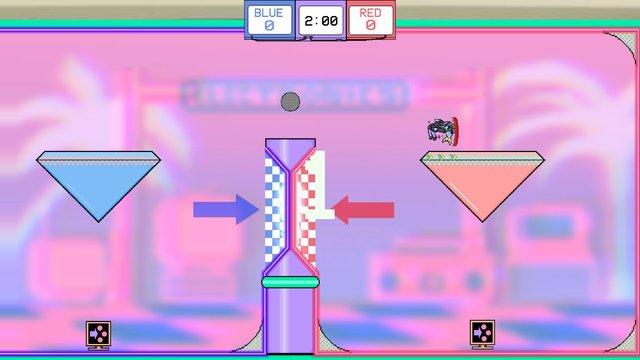 games similar to Glitchball
