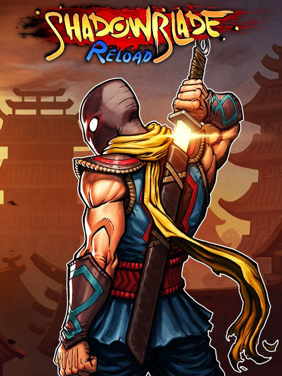 games similar to Shadow Blade: Reload