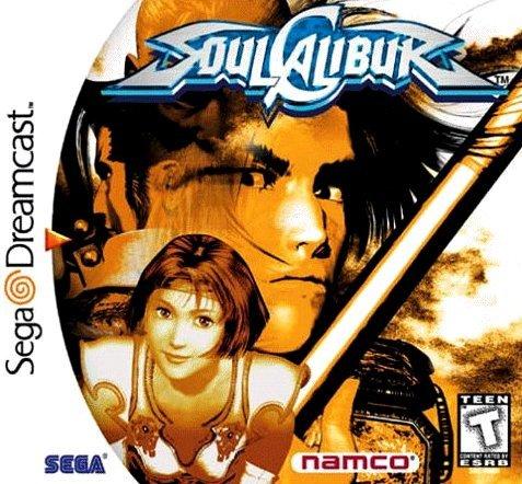 games similar to Soul Caliber