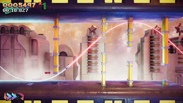 games similar to Wavey The Rocket
