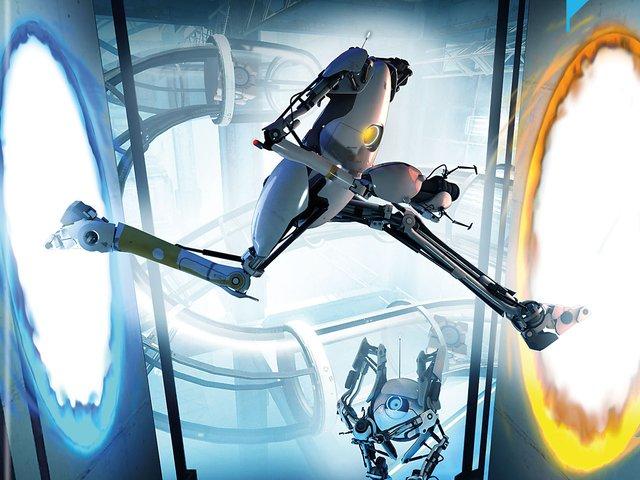 games similar to Portal 2