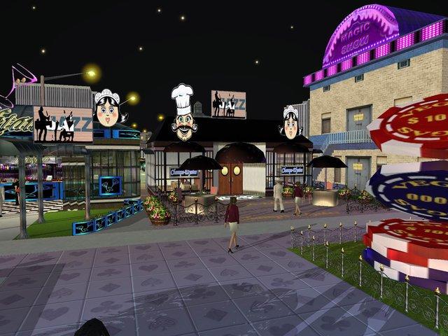 games similar to Vega$: Make It Big!