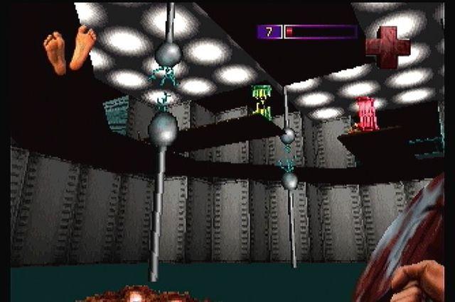 games similar to PO'ed
