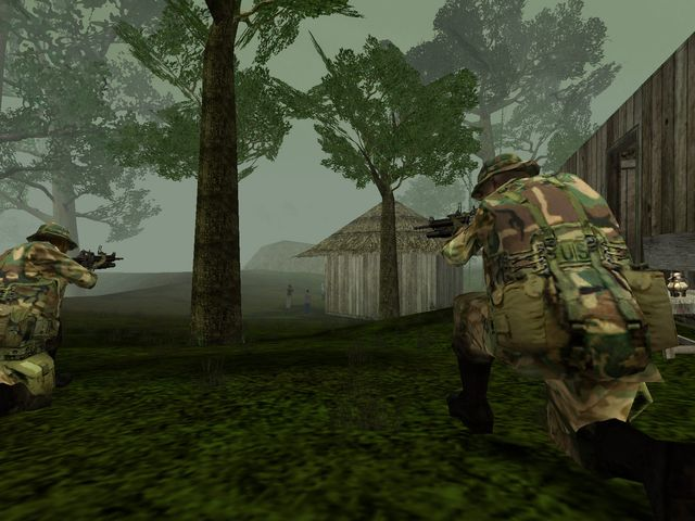 games similar to Tom Clancy's Ghost Recon Island Thunder