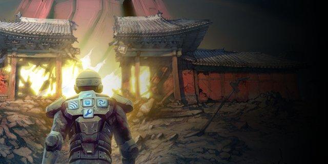 games similar to Anomaly Korea