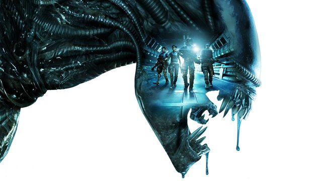 games similar to Aliens: Colonial Marines