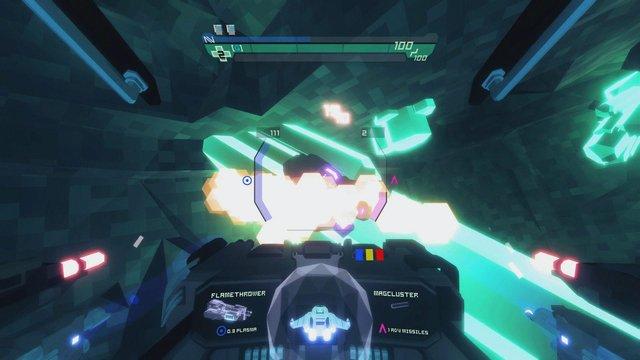 games similar to Sublevel Zero