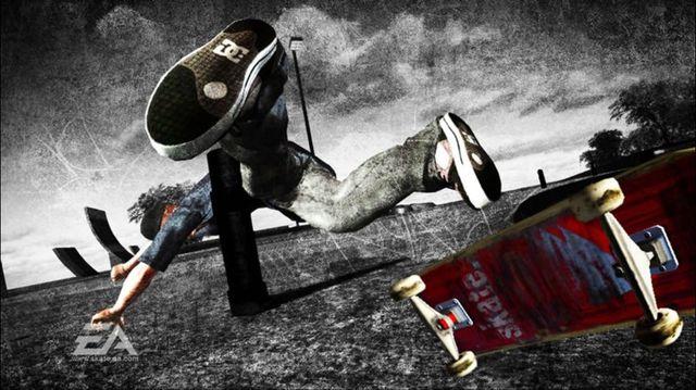 games similar to skate.