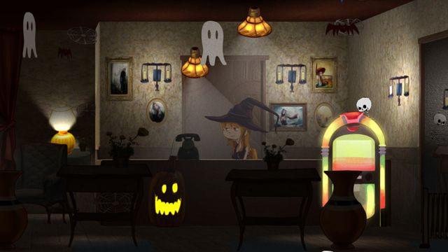 games similar to Drosoph Hotel