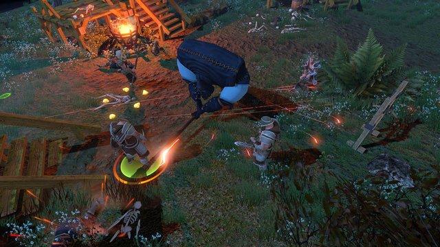 games similar to Kyn