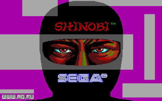 games similar to Shinobi (1989)