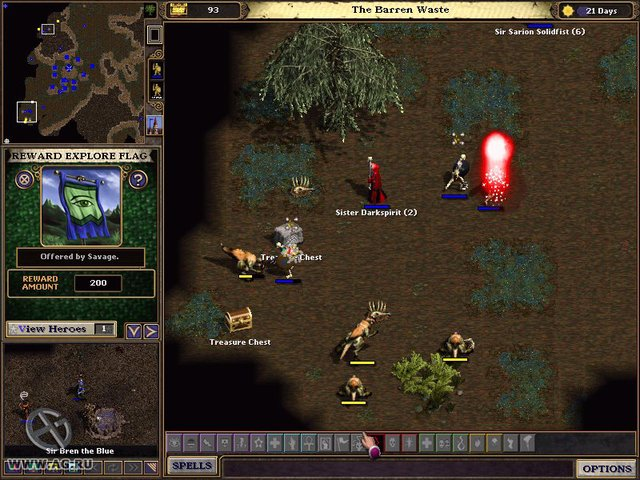 games similar to Majesty: The Fantasy Kingdom Sim (2000)