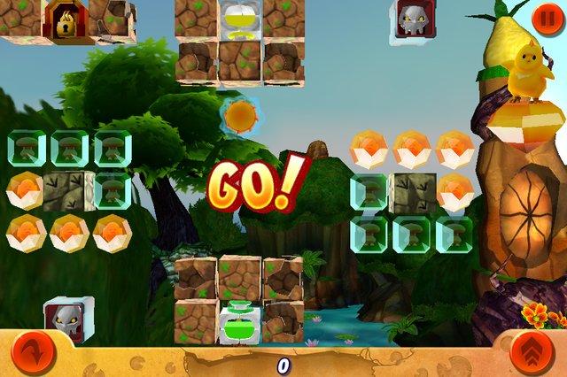 games similar to Gem Smashers (2011)