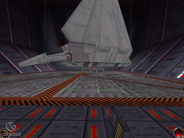 games similar to STAR WARS Jedi Knight: Dark Forces II