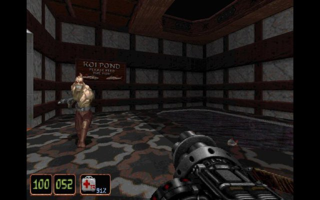 games similar to Shadow Warrior Classic