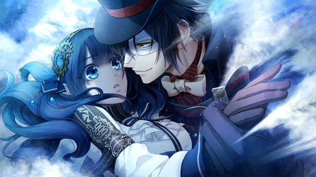 games similar to Code: Realize ~Bouquet of Rainbows~