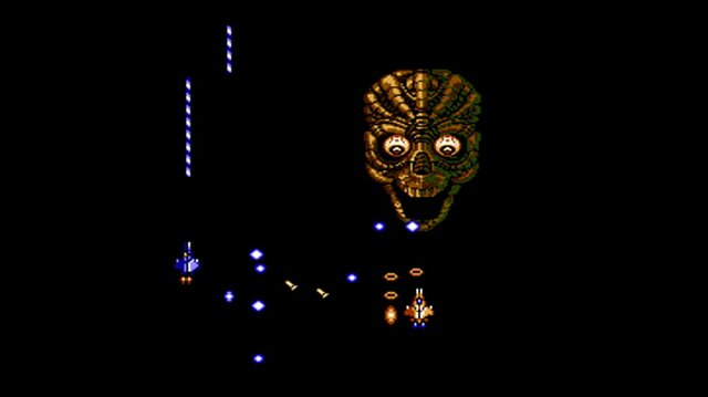 games similar to Life Force