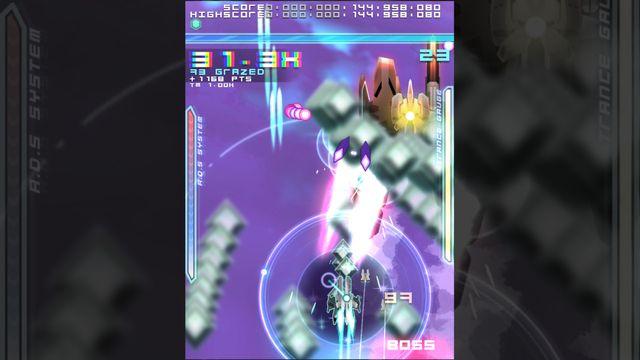 games similar to Danmaku Unlimited 2