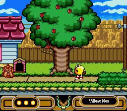 games similar to Pac Man 2: The New Adventures (1994)