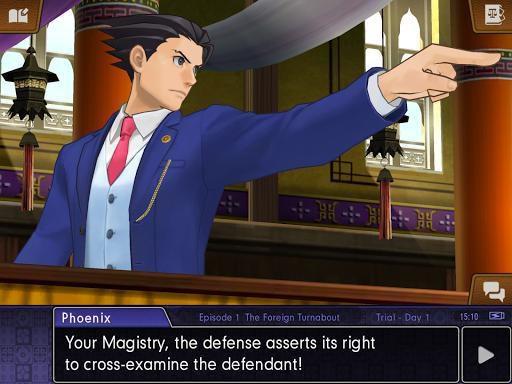 games similar to Spirit of Justice
