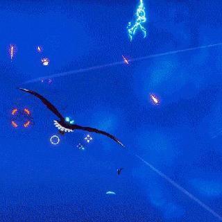 games similar to The Falconeer
