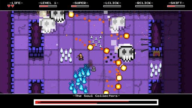 games similar to Super Stone Legacy