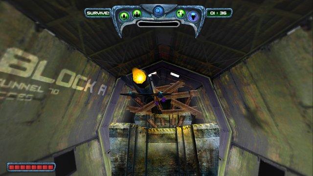 games similar to Sun Blast: Star Fighter