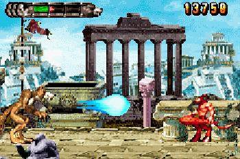 games similar to Altered Beast: Guardian of the Realms