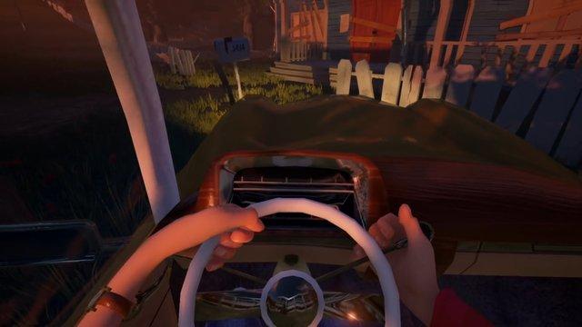 games similar to Hello Neighbor Alpha 2