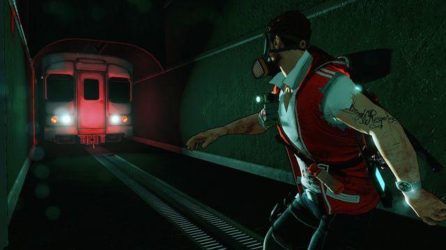 games similar to Escape Dead Island