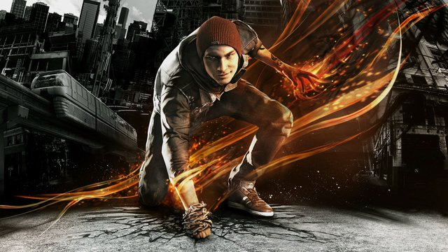 games similar to inFAMOUS Second Son