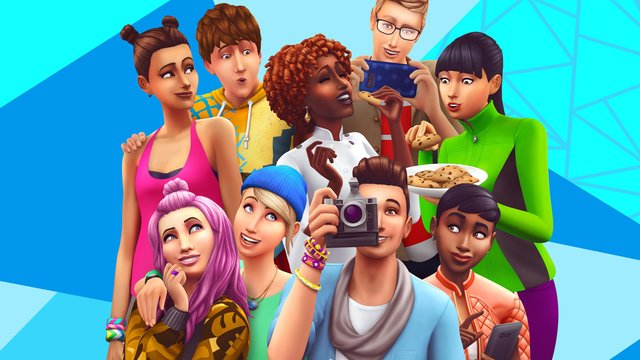 games similar to The Sims 4