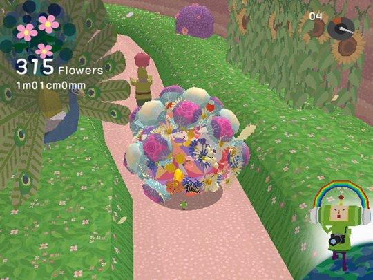 games similar to We Love Katamari