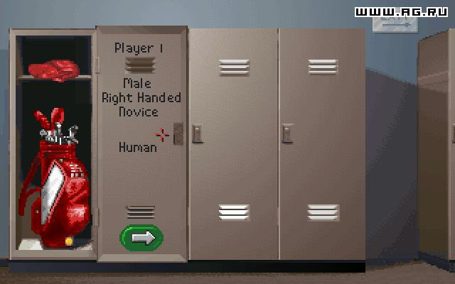 games similar to David Leadbetter's Greens