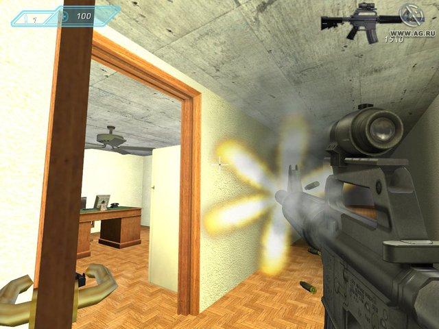 games similar to Crisis Response Team