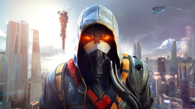 games similar to Killzone Shadow Fall