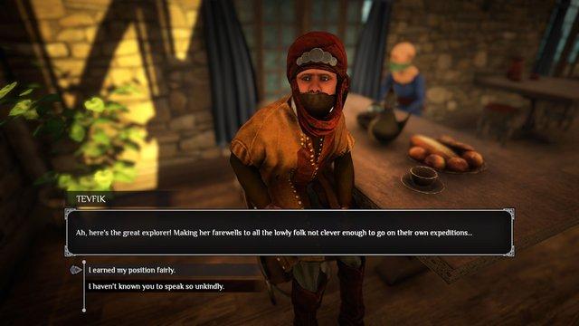 games similar to Leaving Lyndow