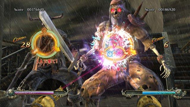 games similar to Time Crisis: Razing Storm