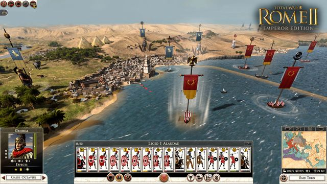 games similar to Total War: ROME II   Emperor Edition