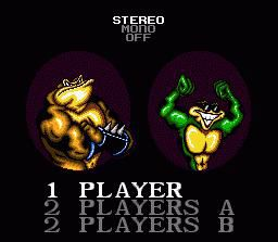 games similar to Battletoads in Battlemaniacs