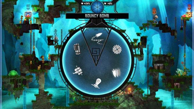 games similar to Mayan Death Robots