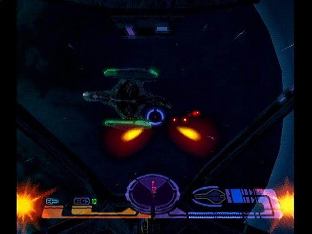 games similar to Star Trek: Invasion