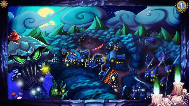 games similar to Darkestville Castle